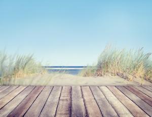 Nature et plage