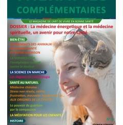 Article sur la réflexologie (Dr M. Nicoué-Paschoud)