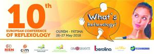 10è conférence réflexologie