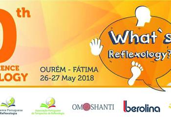 10è conférence européenne de réflexologie