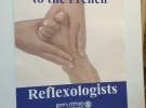 Réflexologie en Israël